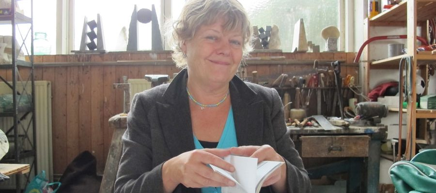 Sandra A.M. van Beek